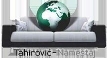 Tahirović Nameštaj logo