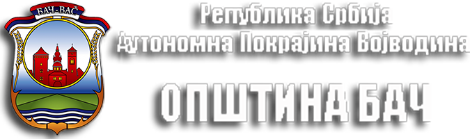 Opština Bač FI