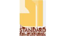 Standard Furniture Serbia logo