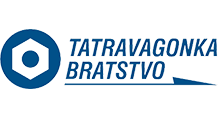 Tatravagonka-bratstvo logo